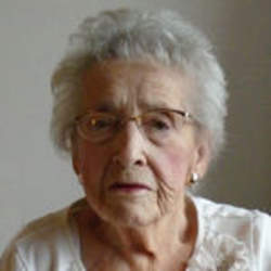 Antoinette Mary Rioux